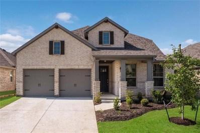 1824 Maya Drive, Lantana, TX 76226 - MLS#: 14019306