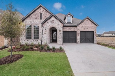 8553 Royal County Down Drive, McKinney, TX 75070 - #: 14019310