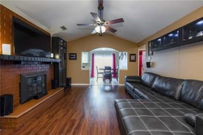 1400 Briar Run, Benbrook, TX 76126 - MLS#: 14019326