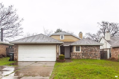 4213 Periwinkle Drive, Fort Worth, TX 76137 - MLS#: 14019388