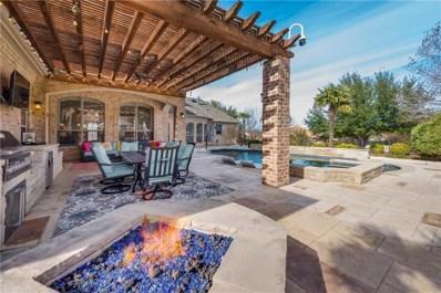 408 Creekside Drive, McKinney, TX 75071 - #: 14019430