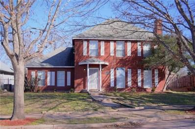 1412 Westin Court, Lancaster, TX 75134 - MLS#: 14019436