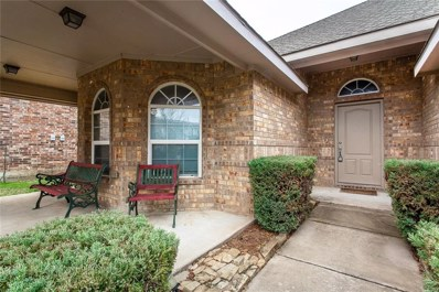 8300 Hitching Trail, McKinney, TX 75070 - MLS#: 14019440