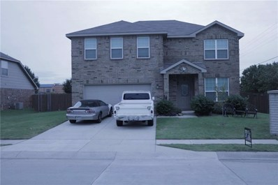 101 Thoroughbred Drive, Krum, TX 76249 - #: 14019456
