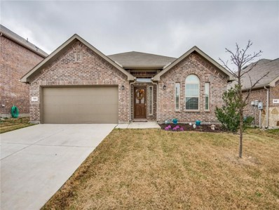 545 Salida Road, Fort Worth, TX 76052 - #: 14019578