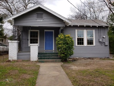 2718 W Brooklyn Avenue, Dallas, TX 75211 - MLS#: 14019588