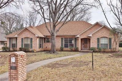 1400 Stratford Lane, Denton, TX 76209 - #: 14019590
