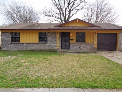 3240 Pacesetter Drive, Dallas, TX 75241 - MLS#: 14019685