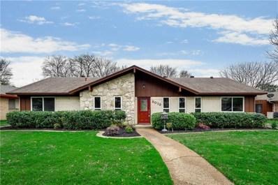 2012 Onetta Drive, Irving, TX 75061 - MLS#: 14019687