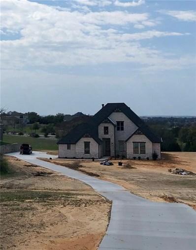 1102 Bentwater Parkway, Granbury, TX 76049 - MLS#: 14019766