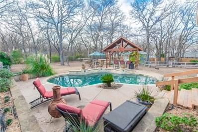 5401 W Caylor Road W, Fort Worth, TX 76244 - #: 14019930