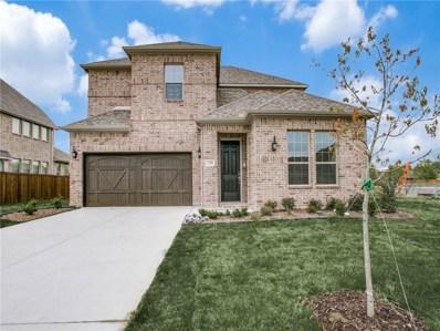 2109 Falcon Ridge Drive, Mansfield, TX 76063 - MLS#: 14019940
