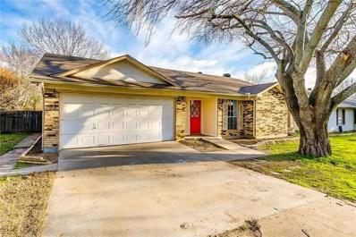 1508 Timberline Drive, Benbrook, TX 76126 - MLS#: 14019952