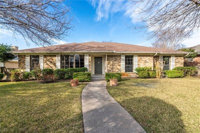 519 Goodwin Drive, Richardson, TX 75081 - #: 14019973