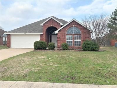 8605 Holland Avenue, Rowlett, TX 75089 - #: 14019987