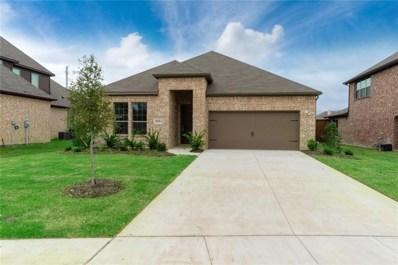 3216 Western Bluff Court, Mansfield, TX 76063 - #: 14019996
