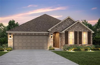 5905 Coppermill Road, Fort Worth, TX 76137 - #: 14020030