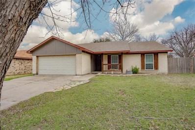 10105 Buffalo Grove Road, Fort Worth, TX 76108 - MLS#: 14020035