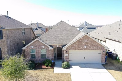 3336 Canyon Lake Drive, Little Elm, TX 75068 - #: 14020108
