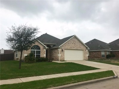 1905 High Meadow Street, Glenn Heights, TX 75154 - #: 14020193