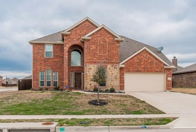 1123 Crest Ridge Drive, Glenn Heights, TX 75154 - MLS#: 14020206
