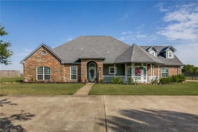1609 W Alamosa Drive, Talty, TX 75160 - #: 14020245