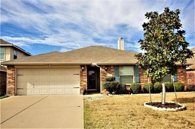917 Mesa Vista Drive, Crowley, TX 76036 - MLS#: 14020246