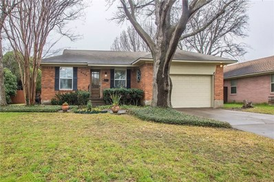 8505 Lockhaven Drive, Dallas, TX 75238 - MLS#: 14020308