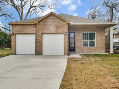 5309 Libbey Avenue, Fort Worth, TX 76107 - MLS#: 14020376