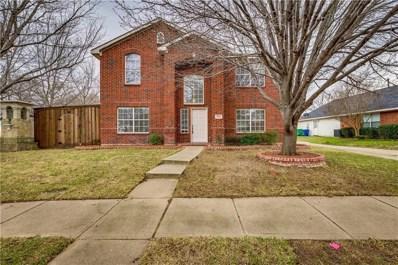 5001 Boxwood Lane, McKinney, TX 75070 - #: 14020386