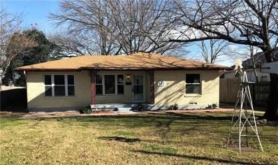 512 Irby Lane, Irving, TX 75061 - MLS#: 14020392