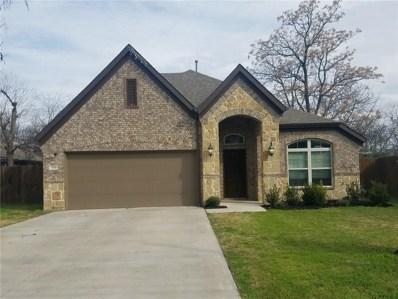 518 NE 29th Street, Grand Prairie, TX 75050 - MLS#: 14020430