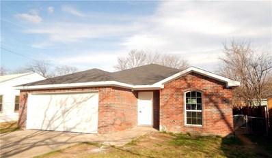 633 SW 5th Street, Grand Prairie, TX 75051 - #: 14020458