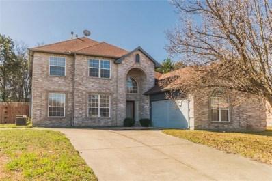700 John Peter Way, Mesquite, TX 75149 - MLS#: 14020556