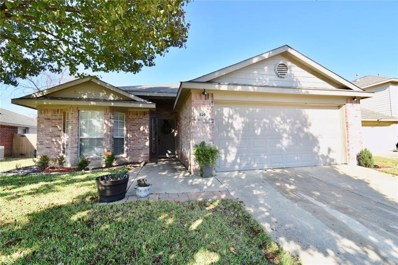 829 Dixon Lane, Denton, TX 76207 - #: 14020682