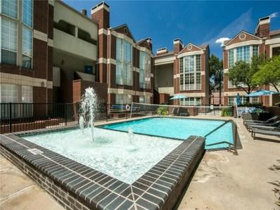 3100 Cole Avenue UNIT 201, Dallas, TX 75204 - MLS#: 14020732