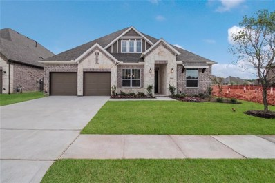 7924 Krause Springs Drive, McKinney, TX 75071 - MLS#: 14020744