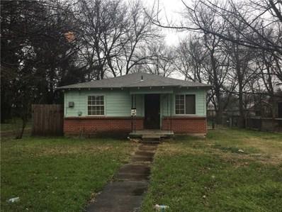 3010 Reed Lane, Dallas, TX 75215 - #: 14020833