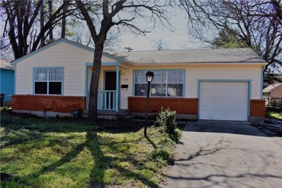 1728 Brake Drive, Carrollton, TX 75006 - MLS#: 14020860