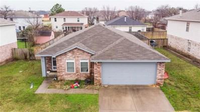 906 Cortez Drive, Arlington, TX 76001 - MLS#: 14020936