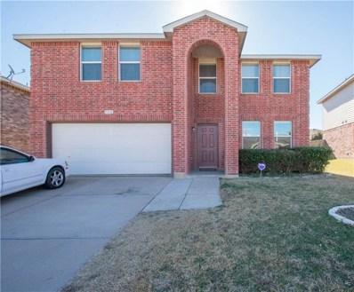 5112 Blue Quartz Road, Fort Worth, TX 76179 - #: 14020941