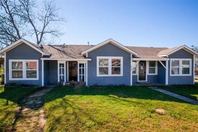 802 Johnson Street, Weatherford, TX 76086 - MLS#: 14020960