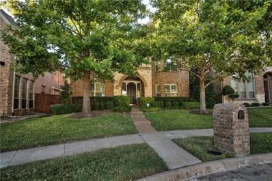 6717 Fountain Grove Drive, Plano, TX 75024 - #: 14020981