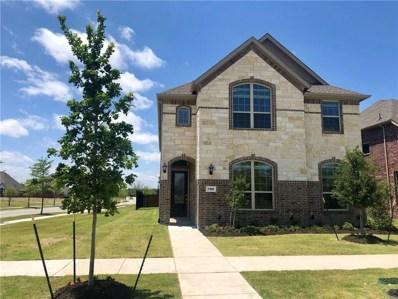 7395 Sanctuary Drive, Frisco, TX 75035 - MLS#: 14021050