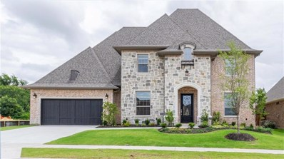 2400 Grafton Lane, McKinney, TX 75071 - #: 14021100