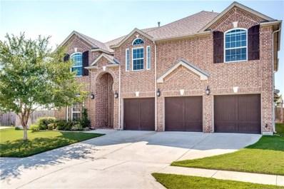 12201 Natalie Drive, McKinney, TX 75071 - MLS#: 14021128