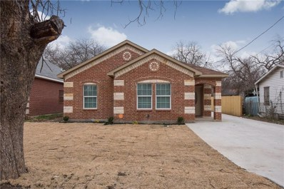 2606 E Ann Arbor Avenue, Dallas, TX 75216 - MLS#: 14021160