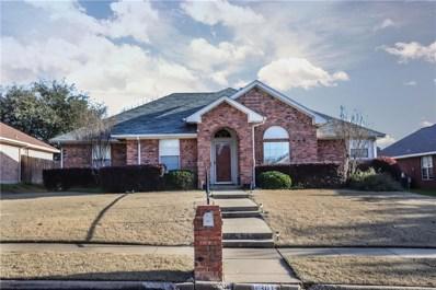 1301 Tad Street, Ennis, TX 75119 - #: 14021174