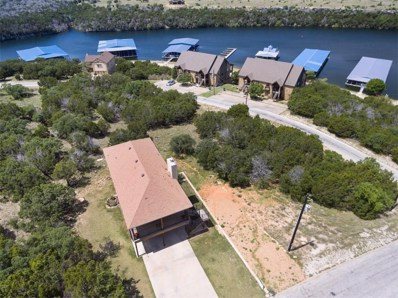 196 Harbour Town Drive, Possum Kingdom Lake, TX 76449 - #: 14021224