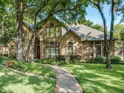 2305 Hollyhill Lane, Denton, TX 76205 - MLS#: 14021268
